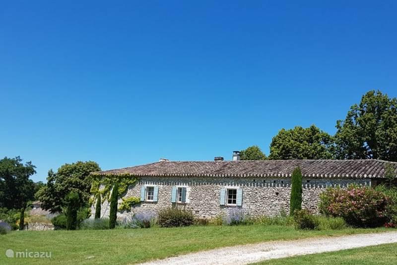 Vakantiehuis Frankrijk, Tarn-et-Garonne, Fauroux Gîte / Cottage Maison le Pech