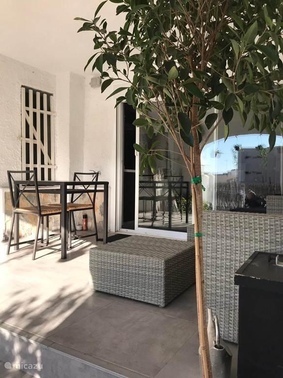 Vakantiehuis Spanje, Andalusië, Rincón de la Victoria Pension / Guesthouse / Privékamer Guesthouse Malaga