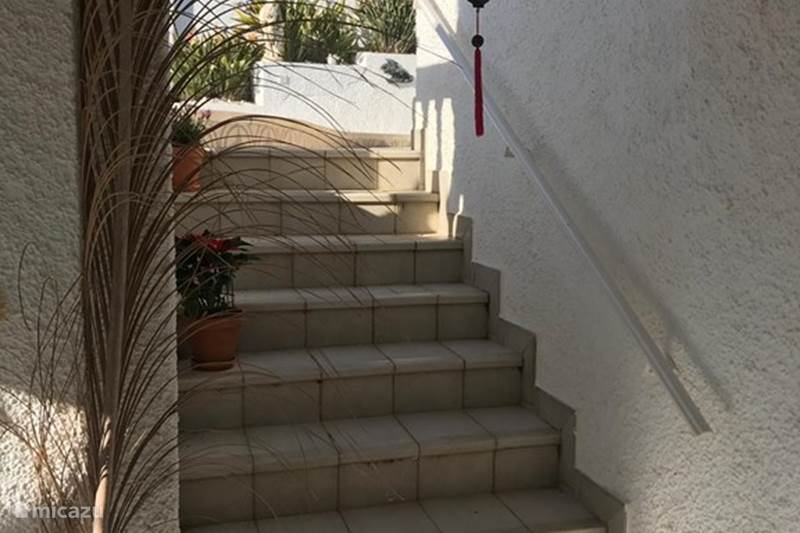 Vacation rental Spain, Andalusia, Rincon De La Victoria Pension / Guesthouse / Private room guesthouse malaga