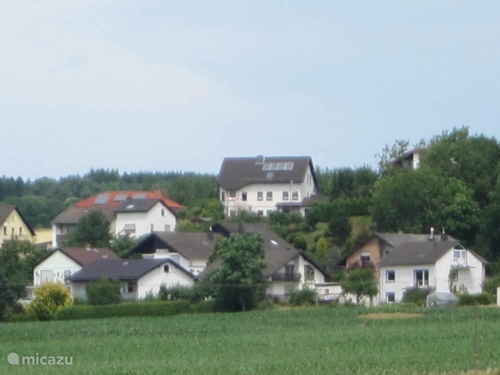 Vakantiehuis Duitsland, Eifel, Lissendorf - appartement OpdeBerg