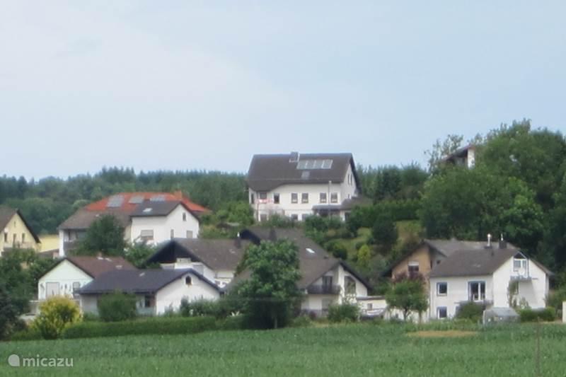 Vakantiehuis Duitsland, Eifel, Birgel Appartement OpdeBerg