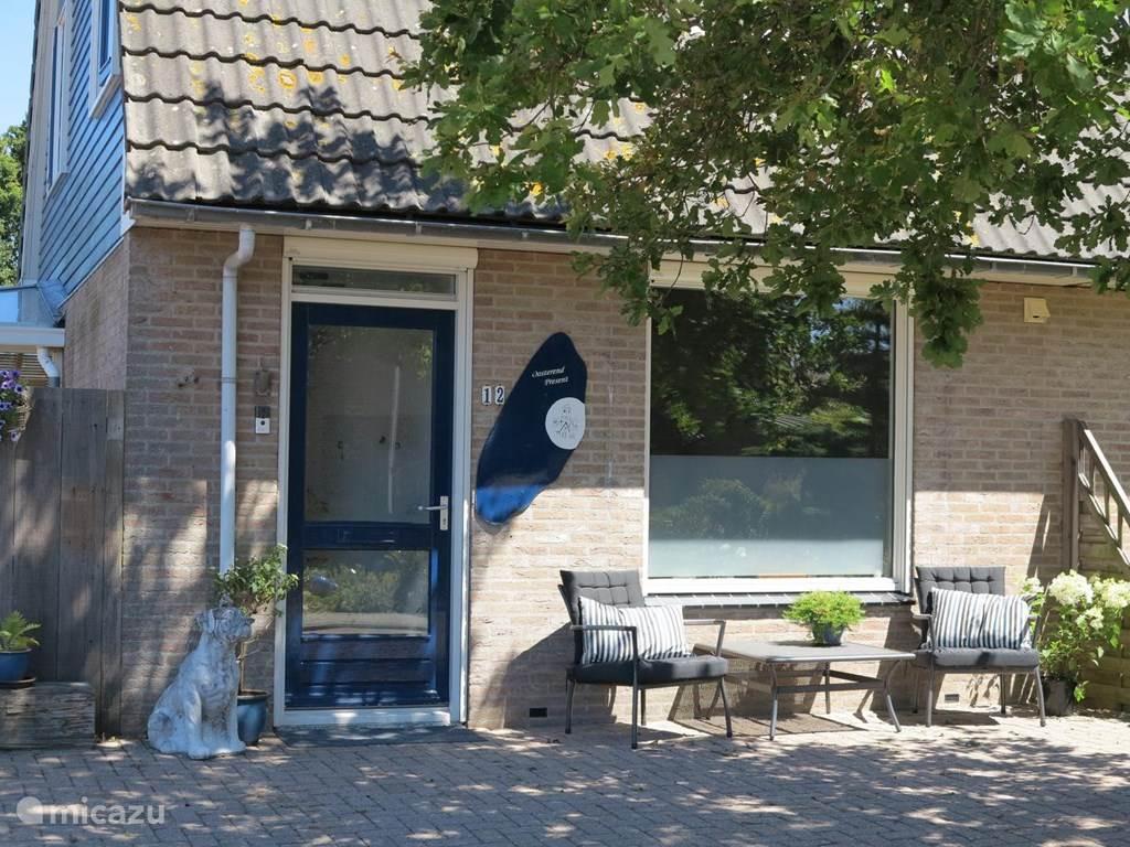 Vakantiehuis Nederland, Texel, Oosterend Bed & Breakfast B&B Zonnedael