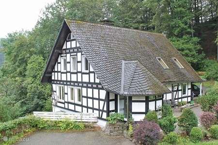 Ferienwohnung Deutschland, Sauerland, Nordenau - Winterberg ferienhaus Haus am Sonnenpfad