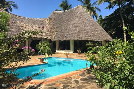 Vacation rental Kenya – villa Mtwapa ME2