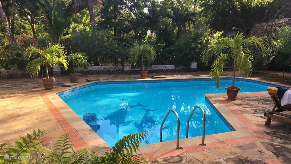 Vakantiehuis Kenia, Kuststreek, Mombasa Noord Villa Mtwapa ME2