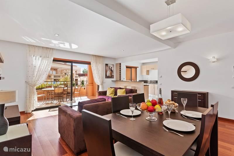 Vakantiehuis Portugal, Algarve, Lagos Appartement Baia da Luz Luxury Holiday Apartment