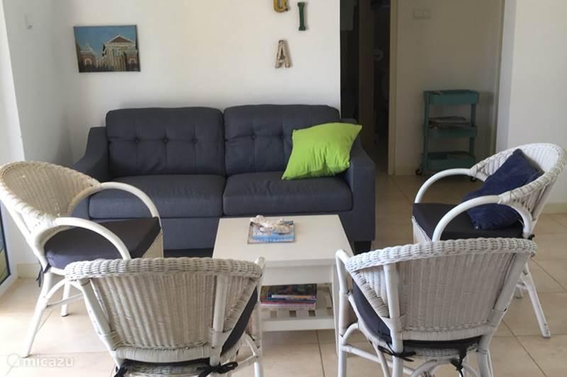 Ferienwohnung Curaçao, Banda Abou (West), Fontein Villa Villa Rulfina (A53)