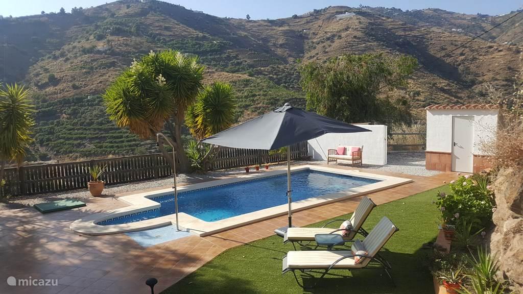 Ferienwohnung Spanien – villa Casa Leanda