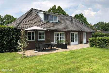 Vakantiehuis Nederland, Noord-Brabant, Mierlo bungalow Onder het Dak van Brabant