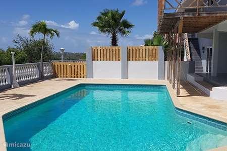 Vakantiehuis Curaçao, Banda Ariba (oost), Seru Bottelier appartement Casa Maron appertement 2
