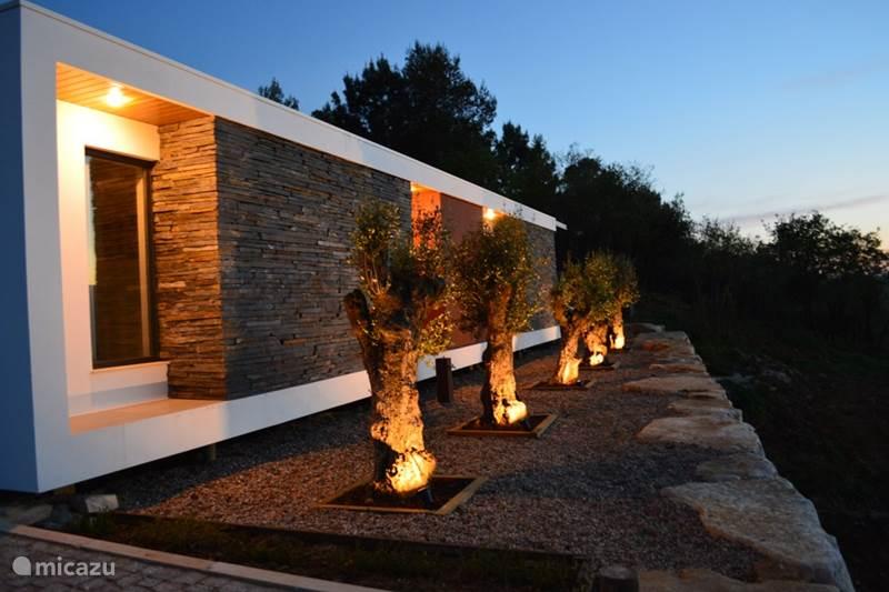 Vakantiehuis Portugal, Costa de Prata, Cela Velha Gîte / Cottage Guesthouse Bemvindo