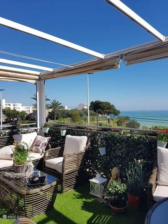 Vakantiehuis Spanje, Costa Blanca, Gran Alacant - Santa Pola Appartement Calle Avenida Escandinavia