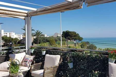 Vakantiehuis Spanje, Costa Blanca, Gran Alacant - Santa Pola - appartement Calle Avenida Escandinavia
