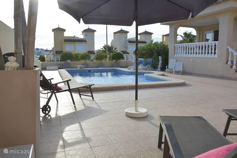 Vakantiehuis Spanje, Costa Blanca, Rojales Villa Villa Casa Benimar Rojales