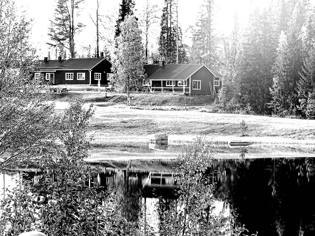 Vakantiehuis Zweden, Midden-Zweden, Bredbyn Vakantiehuis Vakantiehuis Rödvattnet