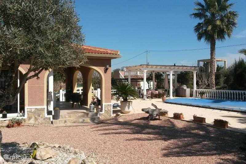 Vakantiehuis Spanje, Costa Blanca, Daya Vieja Finca Finca TWENTWEL