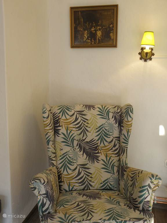 Vakantiehuis Tsjechië, Noord-Bohemen, Levousy Gîte / Cottage Cottage Levousy