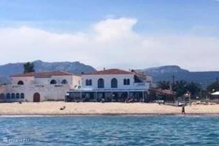 Vakantiehuis Spanje – appartement Friends beachhouse