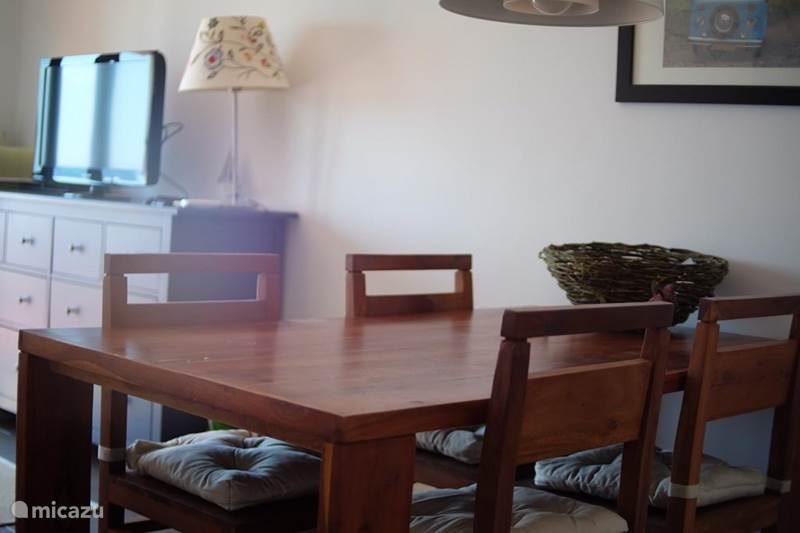 Vakantiehuis Spanje, Costa Dorada, Mont-Roig del Camp Appartement Friends beachhouse