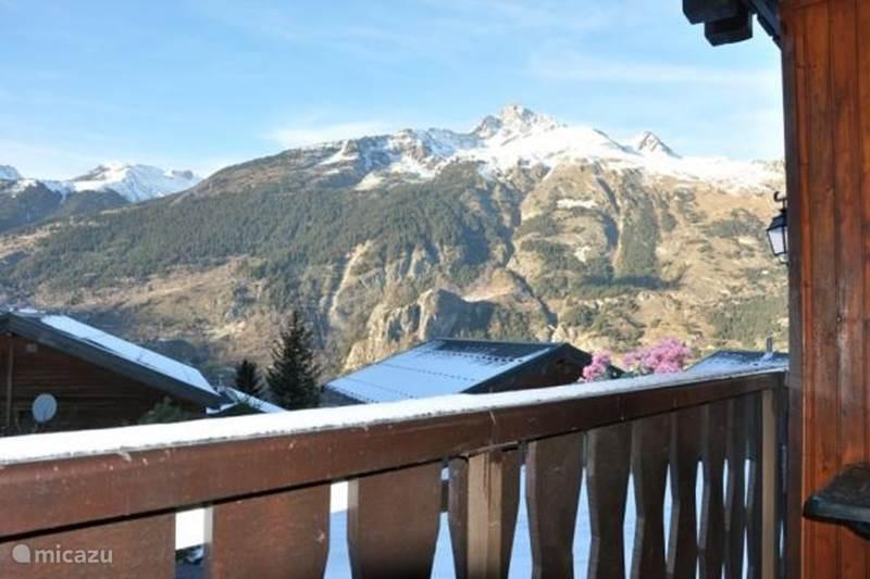 Vakantiehuis Frankrijk, Savoie, La Norma Appartement La Norma 66e