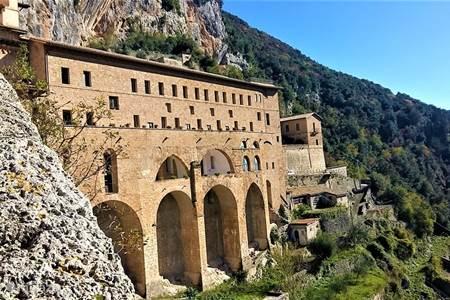 Monasterio di San Benedetto
