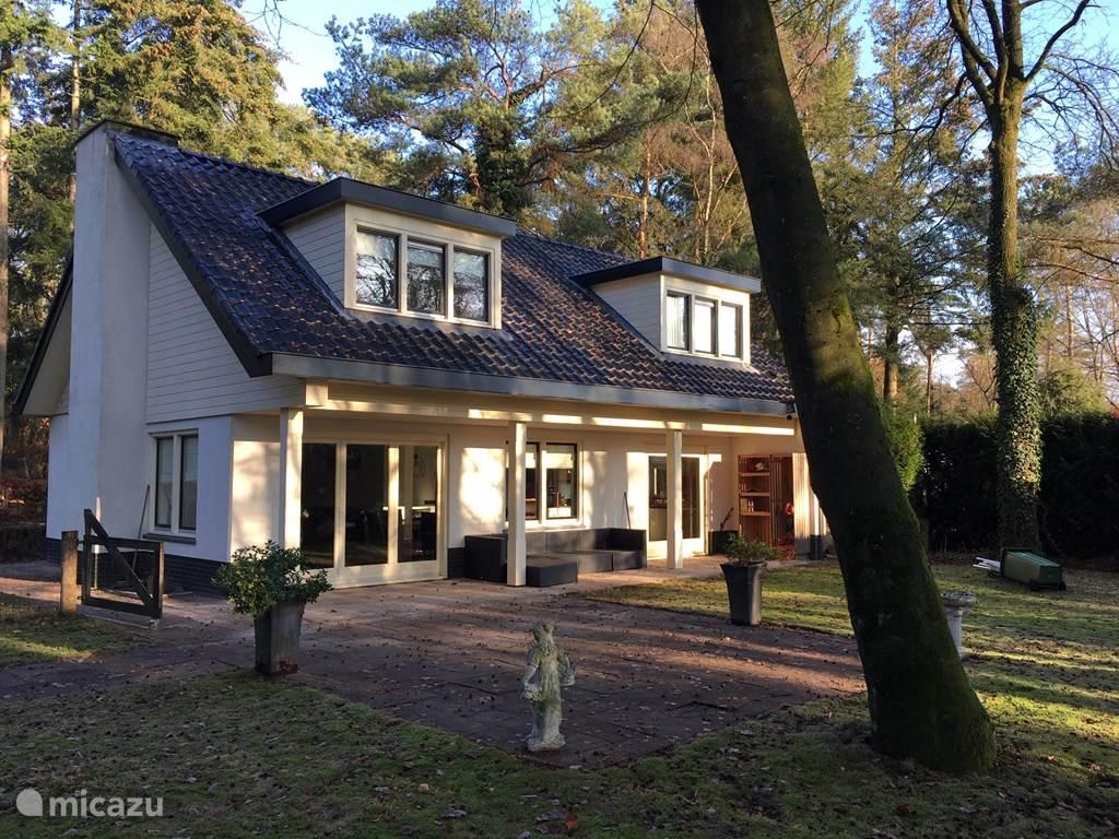 Casa Vogelenzang in beeld