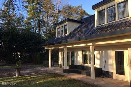 Ferienwohnung Niederlande, Gelderland, Otterlo ferienhaus Casa Vogelenzang