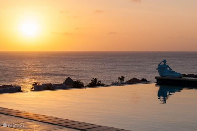 Vacation rental Curaçao, Banda Abou (West), Coral-Estate Rif St.marie Villa Villa Sea View Curaçao