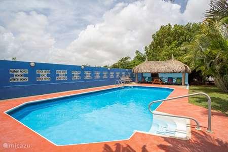 Vakantiehuis Curaçao, Curacao-Midden, Toni Kunchi – bed & breakfast B&B Toni Kunchi Deluxe Room
