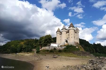 Een veelzijdig bezoek aan Chateau de Val