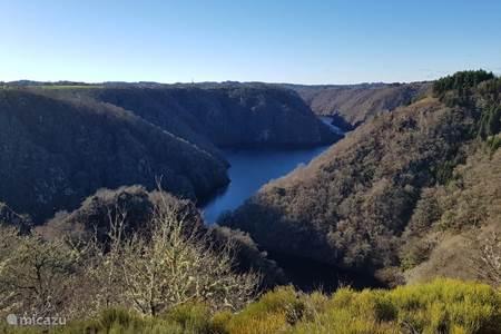 Gorge van Saint-Julien-près-Bort