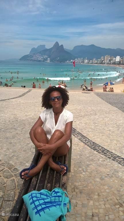 Behalve de bekende stranden Copacabana, Ipanema en Leblon, is er ook het strand van Arpoador