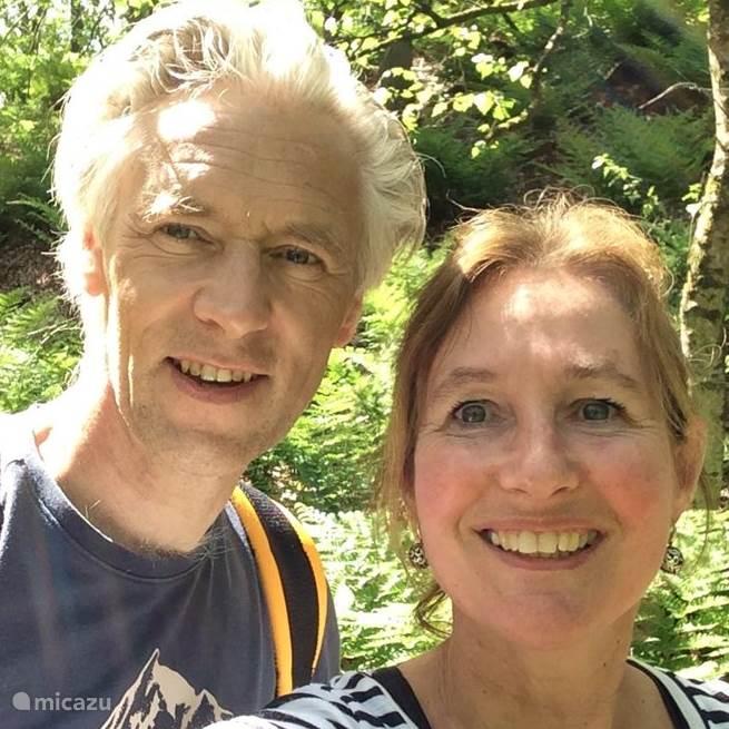 Paul-Joop & Anke van Houten