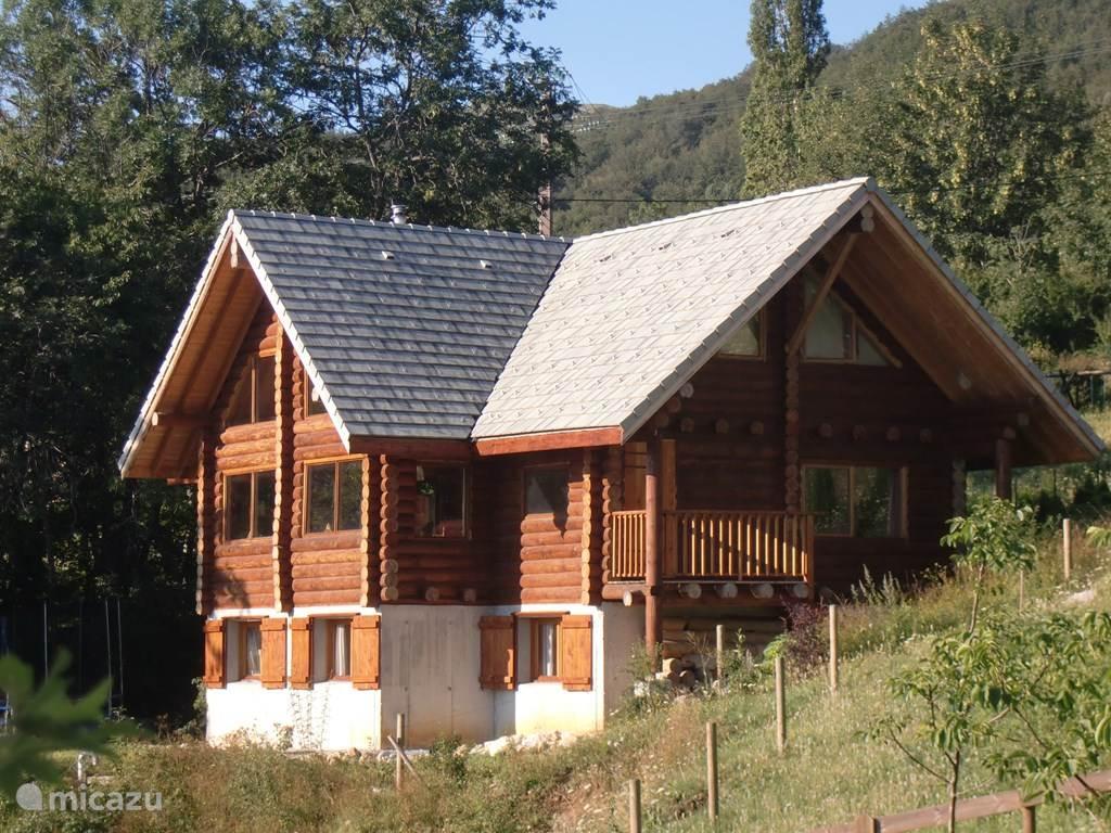 Vakantiehuis Frankrijk – vakantiehuis Petit Bois