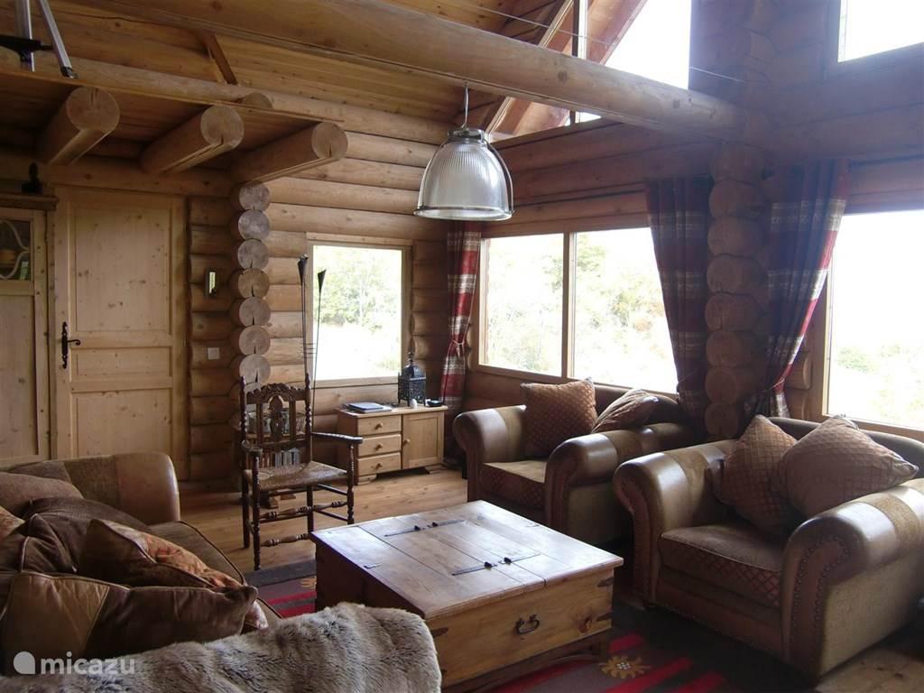 Vakantiehuis Frankrijk, Hautes-Alpes, Manteyer Vakantiehuis Petit Bois