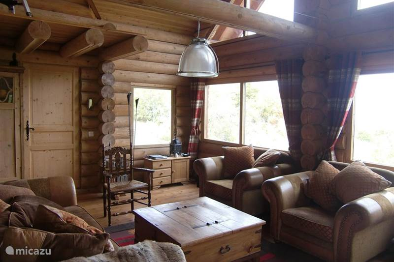 Vacation rental France, Haute Alpes, Manteyer Holiday house Petit Bois