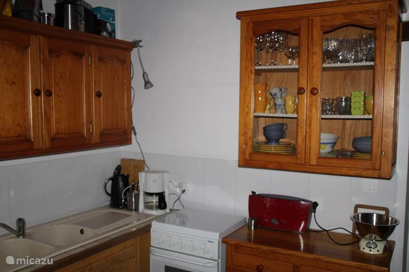 Vacation rental France, Lot, Saint-Martin-le-Redon Holiday house Belle Fleurie