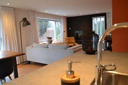 Vakantiehuis Nederland, Gelderland, Putten - chalet Stuif es in