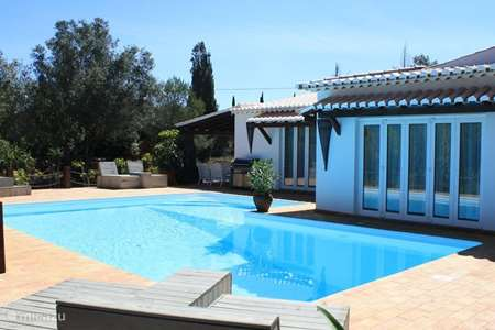 Vacation rental Portugal, Algarve, Portimão villa Casa Gea