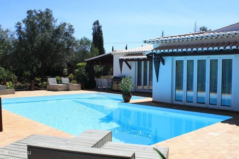 Vakantiehuis Portugal, Algarve, Portimão Villa Casa Gea
