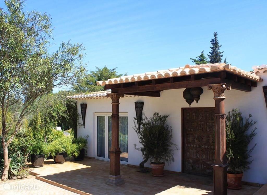 Ferienwohnung Portugal, Algarve, Portimão Villa Casa Gea