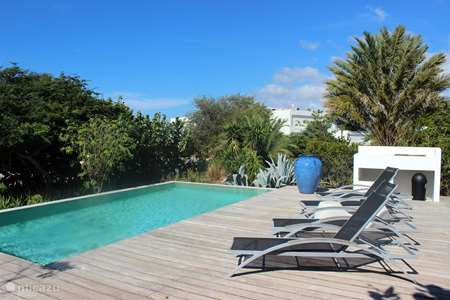 Vakantiehuis Curaçao, Banda Ariba (oost), Vista Royal villa Villa Gracia