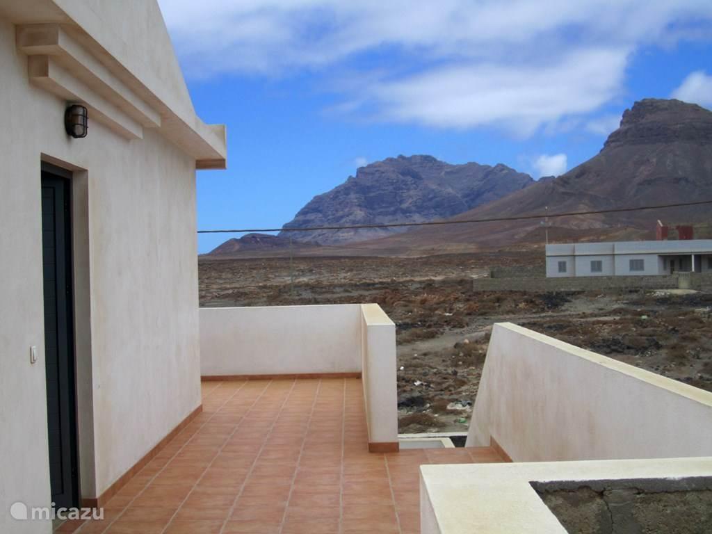 Ferienwohnung Kap Verde – appartement Ferienhaus, São Vicente, Calhau