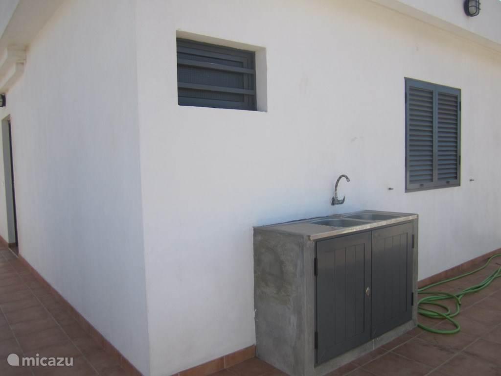 Vakantiehuis Kaapverdië, Sao Vicente, Mindelo Appartement Vakantiehuis, São Vicente, Calhau