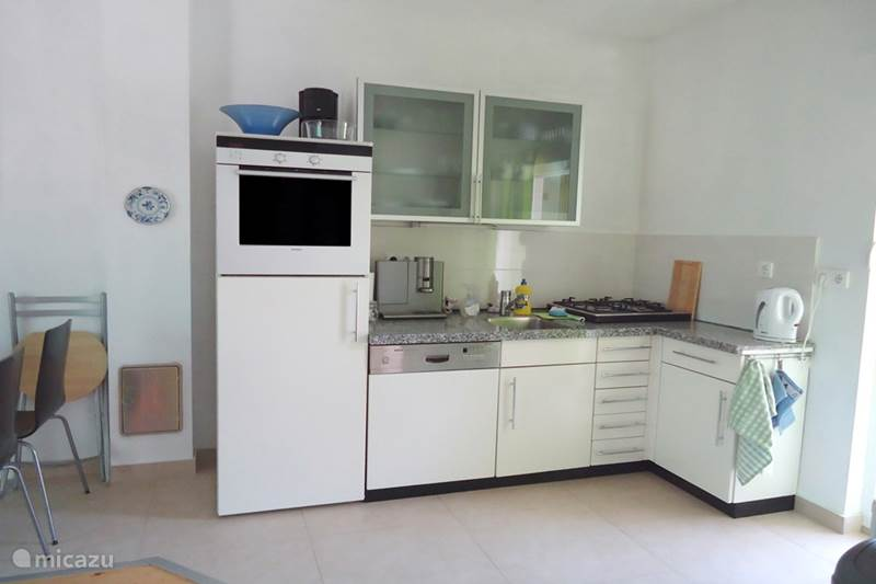 Vacation rental Croatia, Dalmatia, Starigrad-Paklenica Holiday house Holiday home Croatia