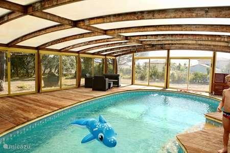 Vacation rental France – villa La Chevestrière