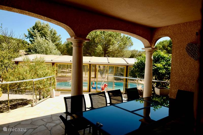 Vakantiehuis Frankrijk, Hérault, Agde Villa La Chevestrière