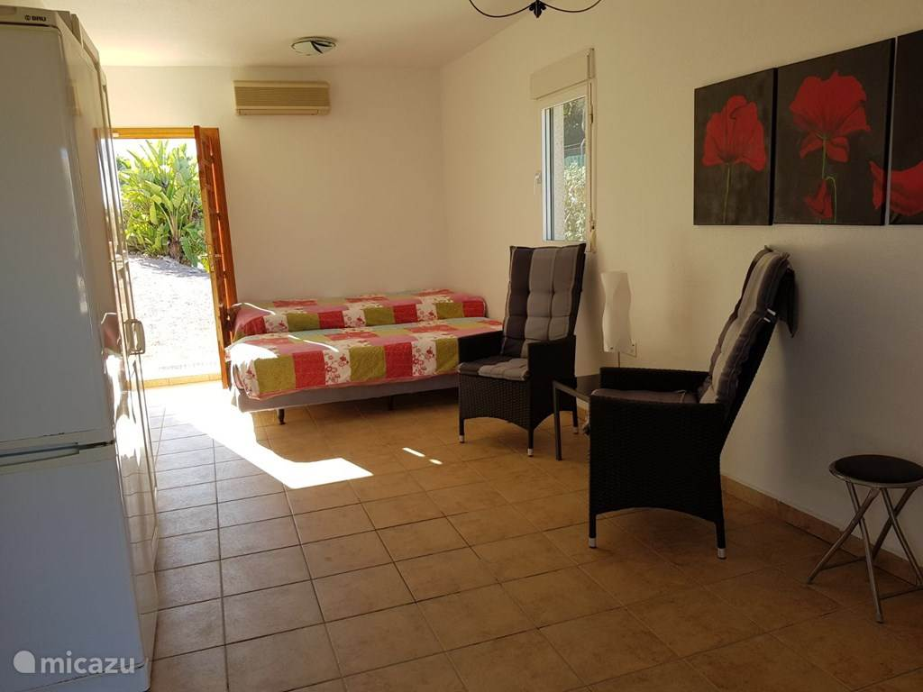 Vacation rental Spain, Costa Blanca, Daya Vieja Studio Studio TWENTWEL