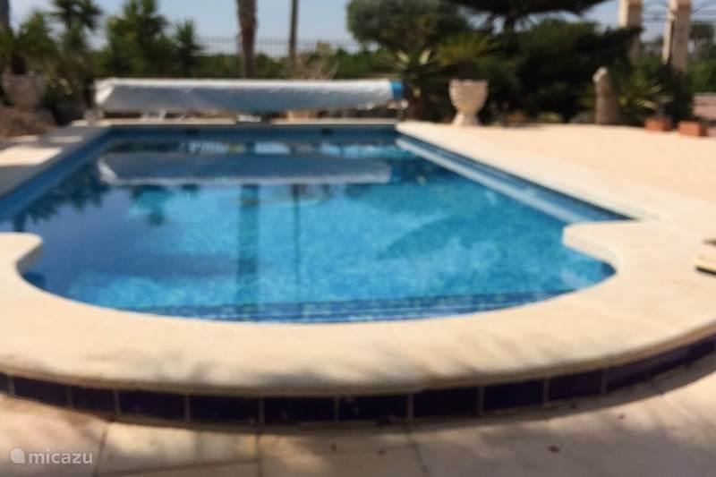 Vacation rental Spain, Costa Blanca, Daya Vieja Studio Studio TWENTWEL