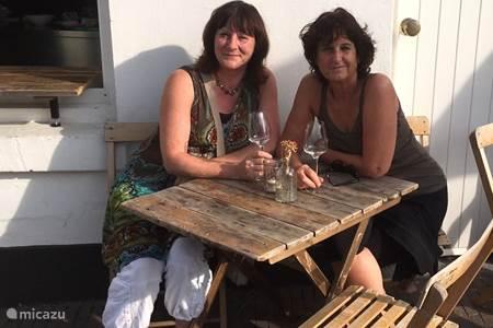 De wijn